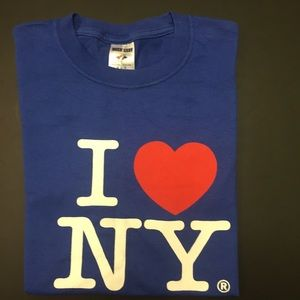 👕 I ❤️ N Y....T-Shirt 👕